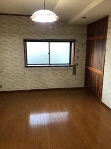2階居室5.5畳