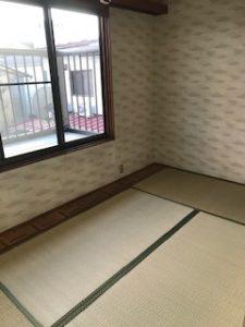 2階居室(4.5畳)